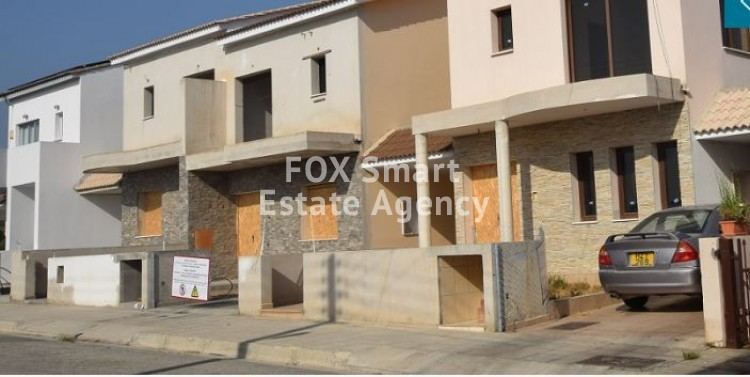 For Sale 3 Bedroom Detached House in Archangelos, Nicosia