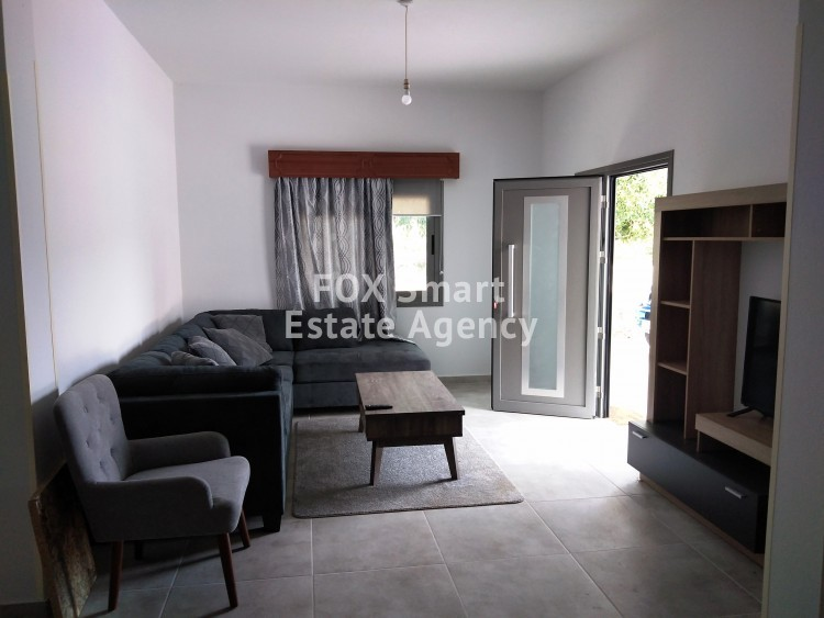 To Rent 3 Bedroom Semi-detached House in Agia marina (chrysochous), Agia Marina Chrysochous, Paphos