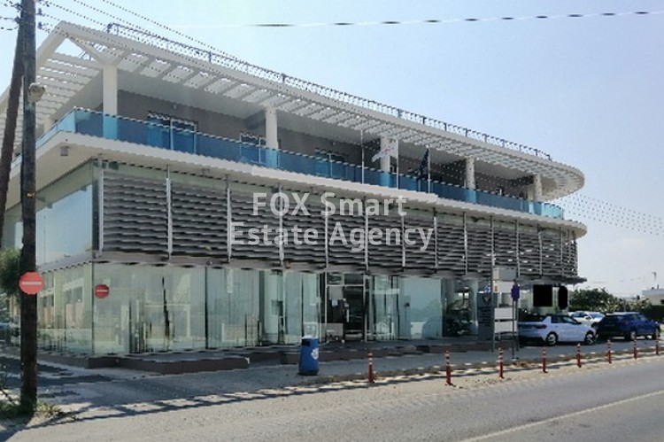 Mixed use Building in Paralimni, Famagusta