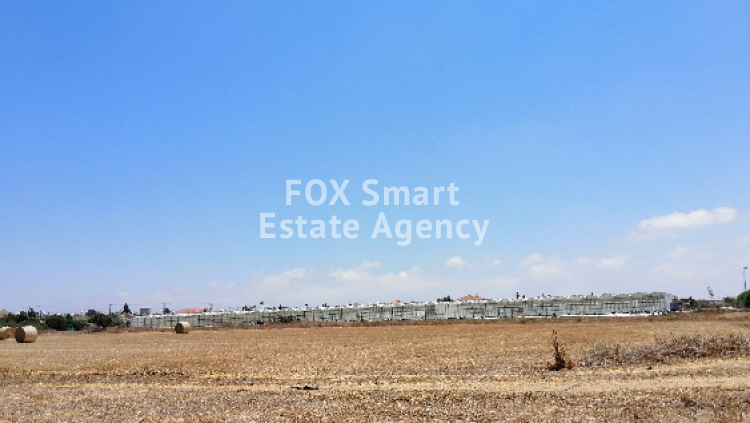 Residential Land in Derynia, Famagusta
