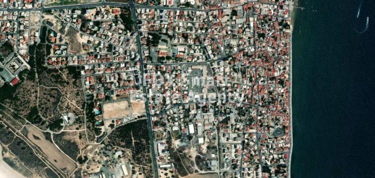 Residential Plot in Faneromeni , Larnaca