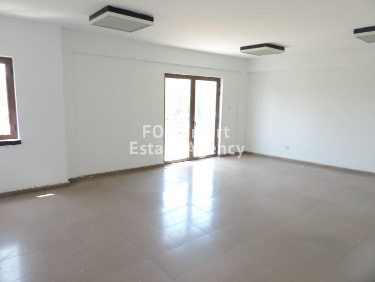 For Rent 120sq.m Office in Nicosia Centre