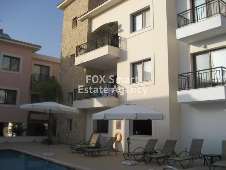 To Rent 2 Bedroom Apartment in Tala, Paphos