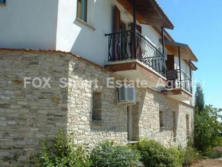 To Rent 1 Bedroom Apartment in Pano lefkara, Larnaca