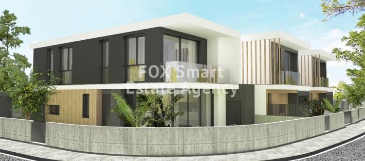 For Sale 3 Bedroom Detached House in Kokkinotrimithia, Nicosia