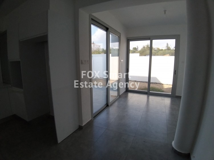 Ready to deliver! Brand new 4 bed house in Kallithea (Nicosia)