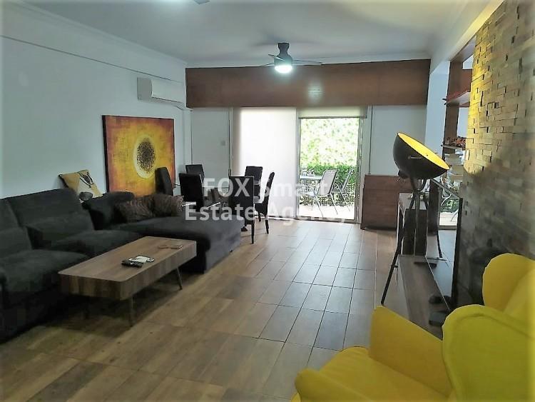 For Sale Excellent Condition 3 Bedroom Apartment in Agioi Omologites, Nicosia