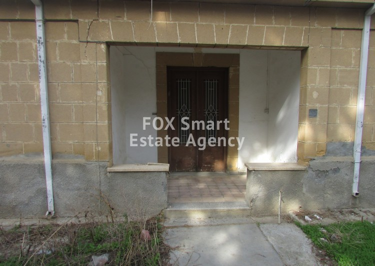 For Sale 3-Bedroom Detached House in Kaimakli, Nicosia