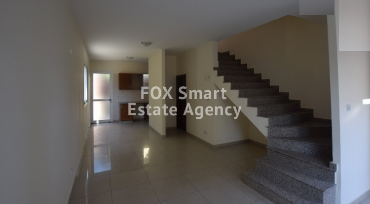 For Sale 2 Bedroom Semi-detached House in Germasogeia, Limassol