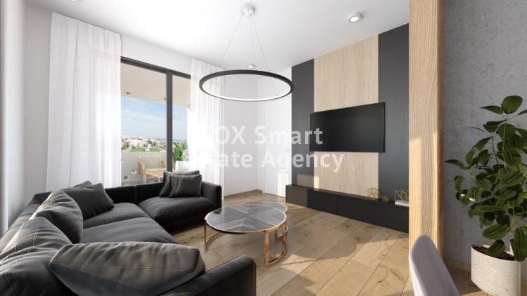 3 Bedroom Apartment For Sale, in Krasas area, Larnaca