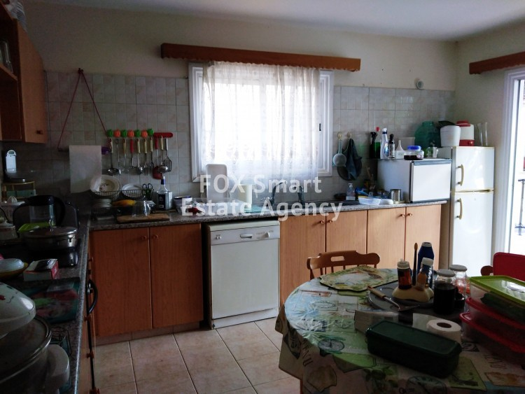 For Sale 3 Bedroom  Apartment in Tombs of the kings, Paphos