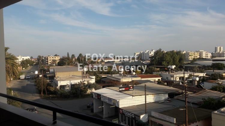 For Sale 3 Bedroom  Apartment in Larnaca, Larnaca