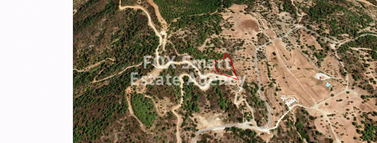 Land in Lysos, Paphos