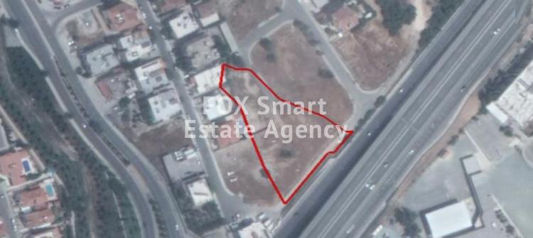 Residential Land in Agios georgios lemesou, Limassol