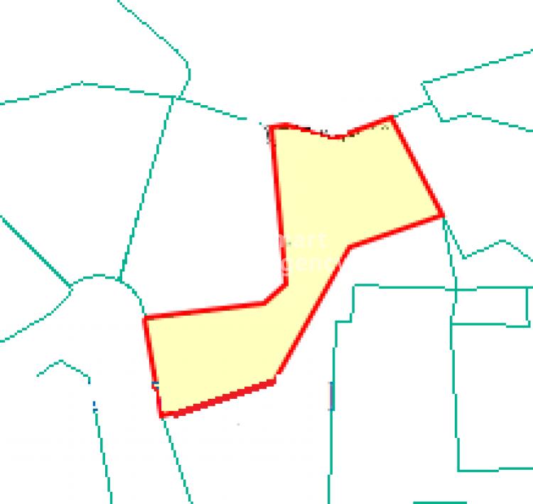 Plot in Anavargos, Pafos, Paphos