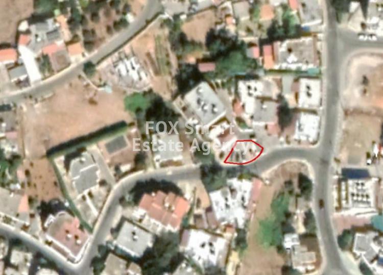 Residential Plot in Chlorakas, Paphos