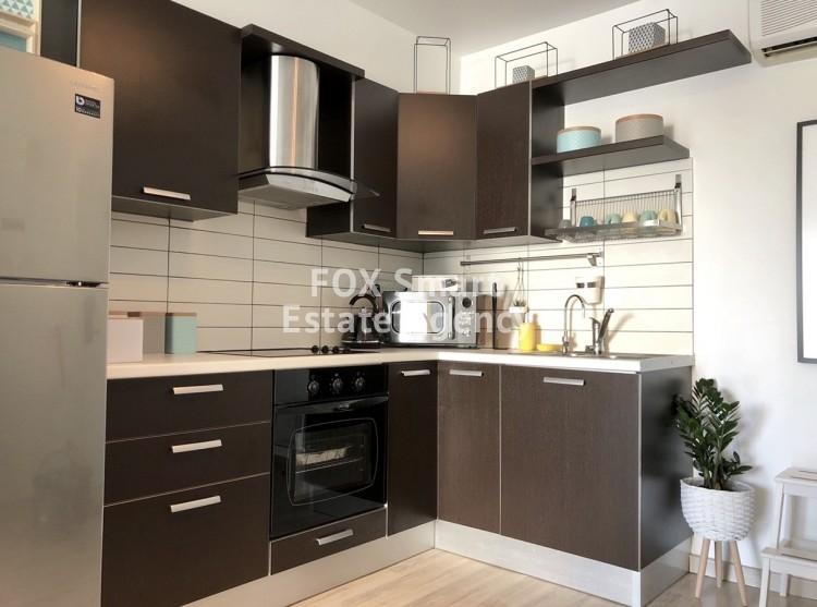 For Sale 2 Bedroom Ground floor Apartment in Mackenzie, Larnaca