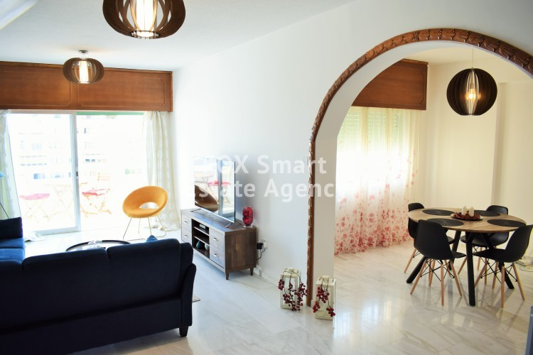 Top Class 4 Bedroom Apartment in Akropolis, Nicosia