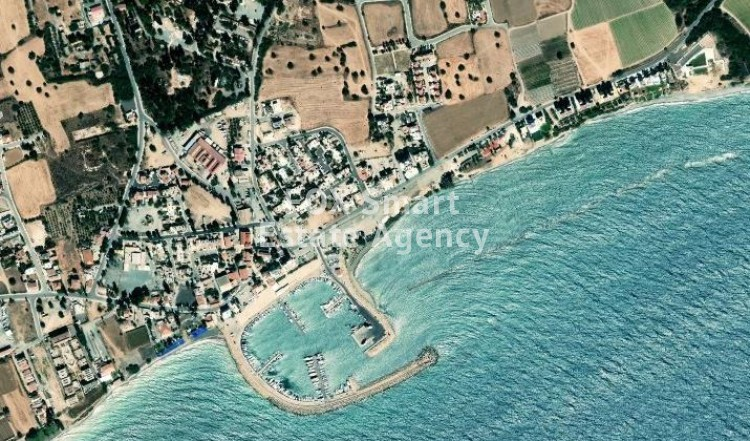 Tourist Land in Zygi, Larnaca