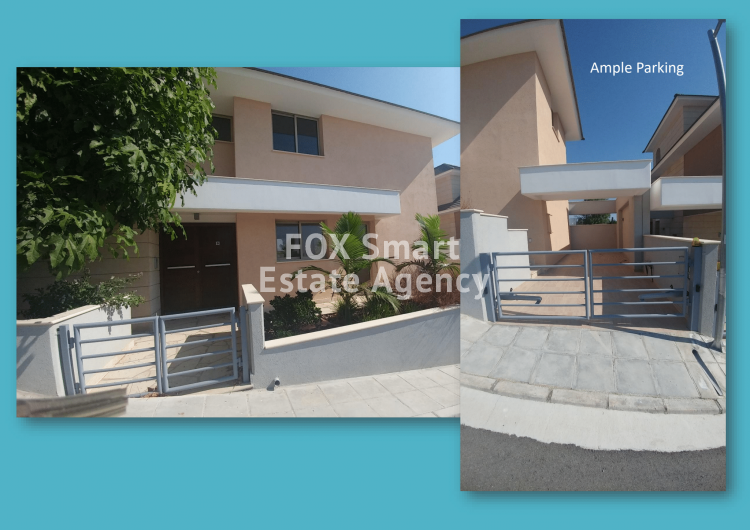 For Sale 4 Bedroom Detached House in Pyrgos - tourist area, Limassol