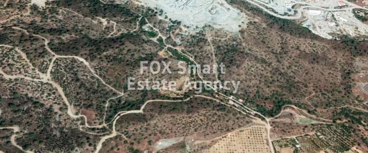 Agricultural Land in Parekklisia, Limassol