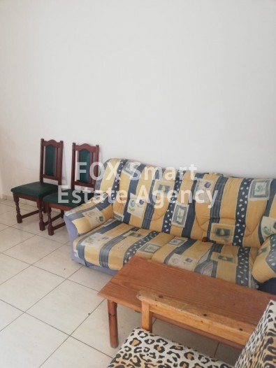 To Rent 2 Bedroom Ground floor Apartment in Paralimni, Famagusta