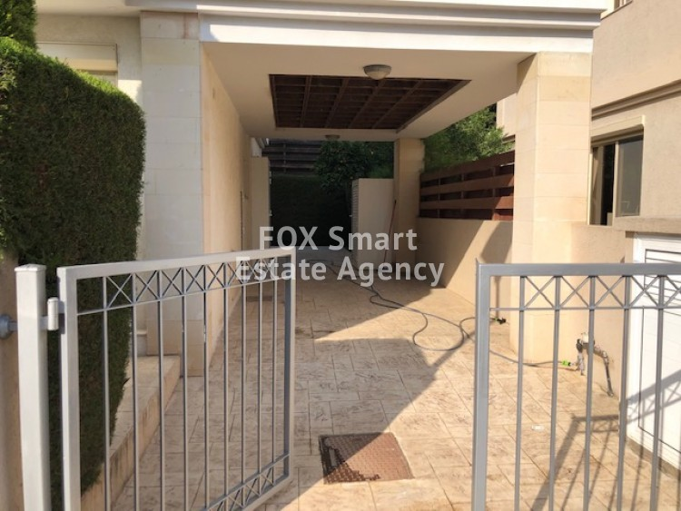 For Sale 3 Bedroom Detached House in Mouttagiaka, Limassol