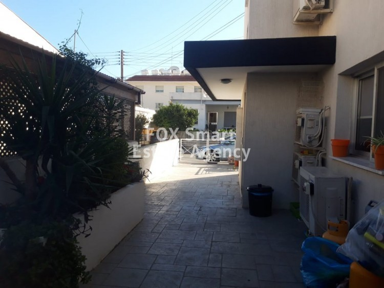 Residential Building in Mesa geitonia, Mesa Gitonia, Limassol