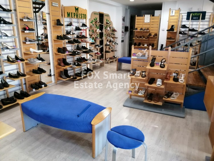 Business / Goodwill in Agia napa, Limassol