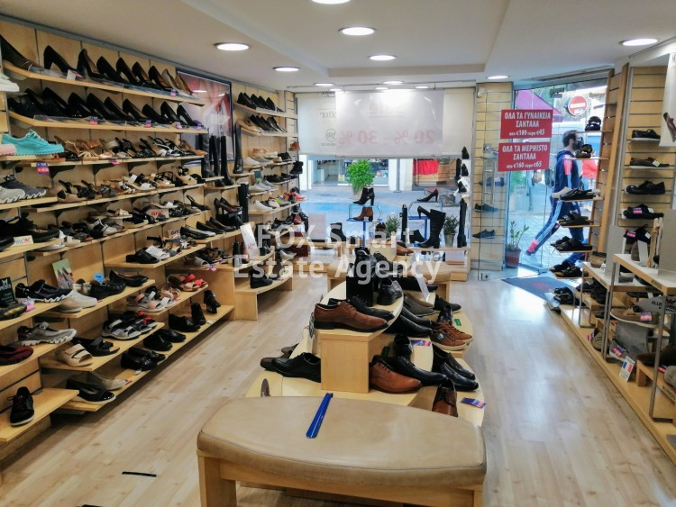 Business / Goodwill in Agia zoni, Limassol