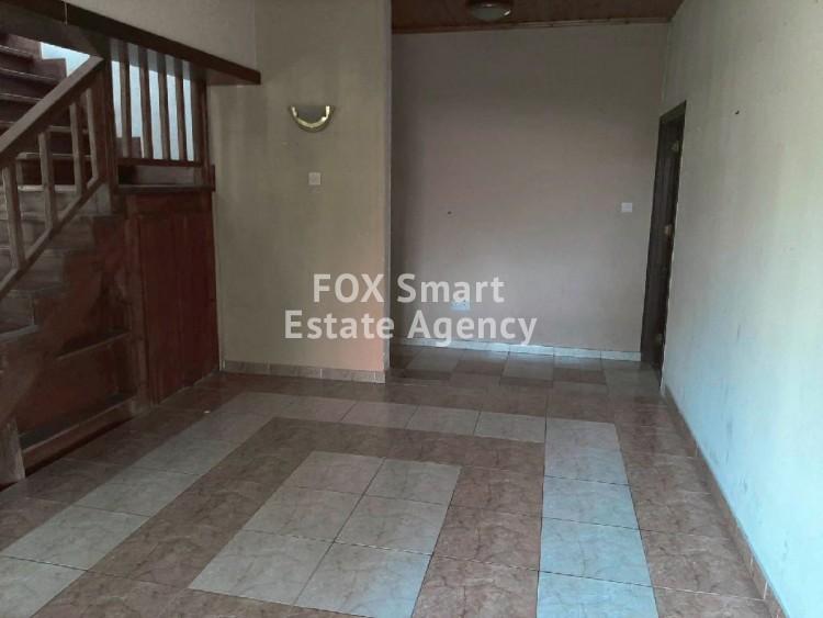 For Sale 5 Bedroom Maisonette House in Chriseleousa, Strovolos, Nicosia
