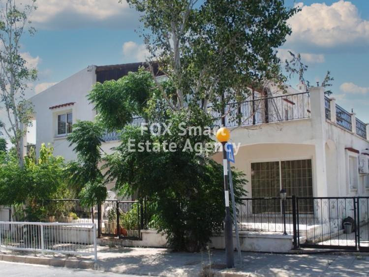 Residential Building in Lakatameia, Nicosia