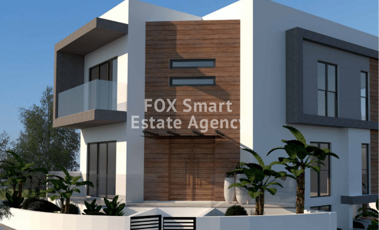 For Sale 4 Bedroom Detached House in Agia filaxi, Agia Fylaxis, Limassol