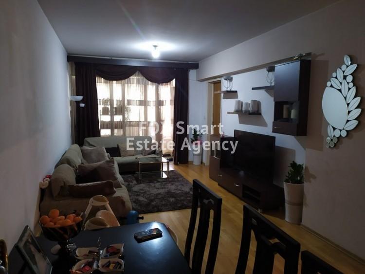 For Sale 2 Bedroom  Apartment in Pallouriotissa, Nicosia