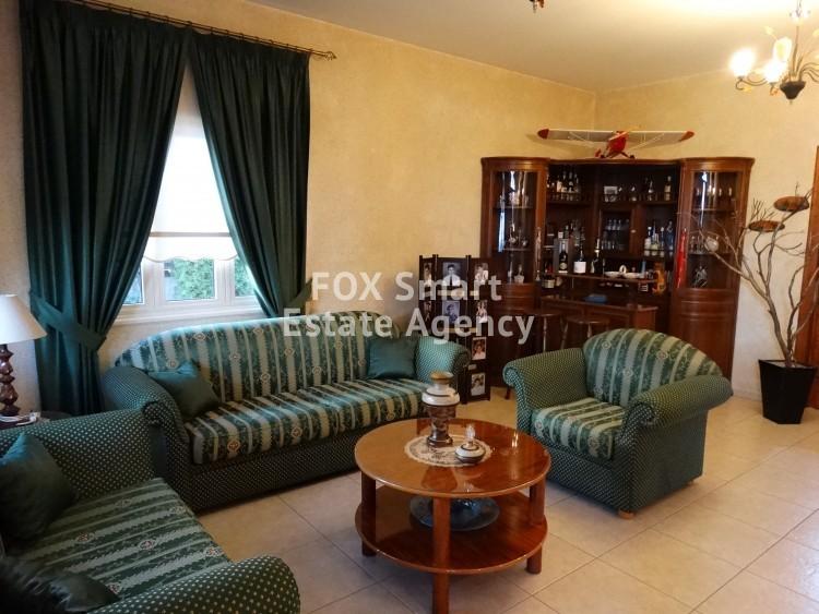 For Sale 5 Bedroom Detached House in Agios fanourios, Aradippou, Larnaca