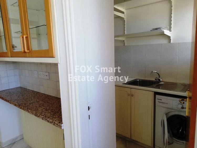 Spacious Unfurnished 3 Bedroom Apartment For Rent in Platy Aglantzias, Nicosia