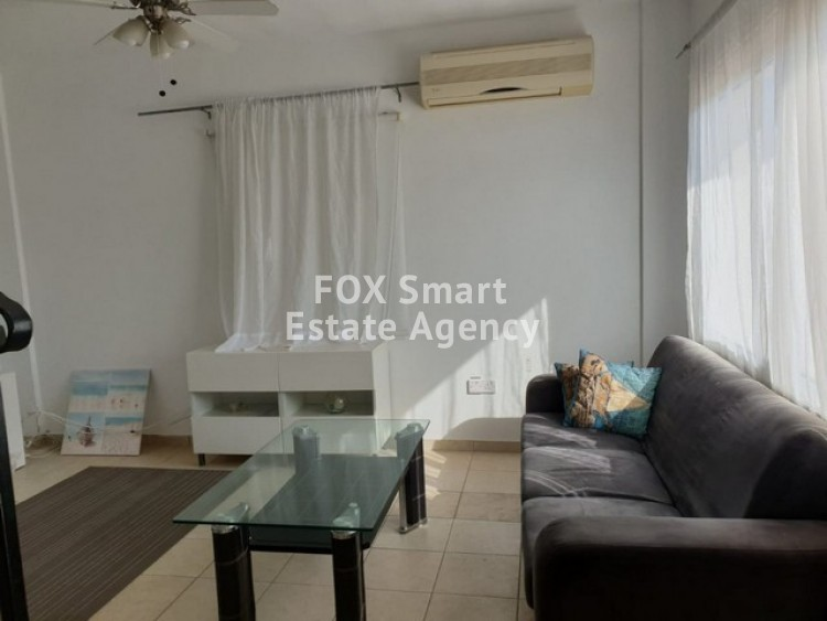 For Sale 3 Bedroom Detached House in Agia napa-agia thekla, Famagusta
