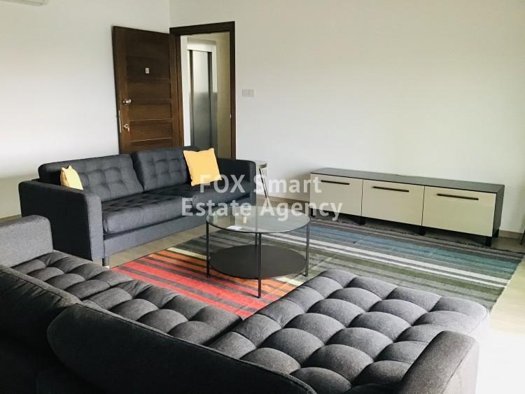 To Rent 3 Bedroom Top floor Apartment in Columbia, Limassol
