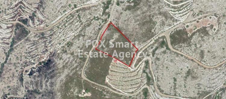 Land in Laneia, Limassol