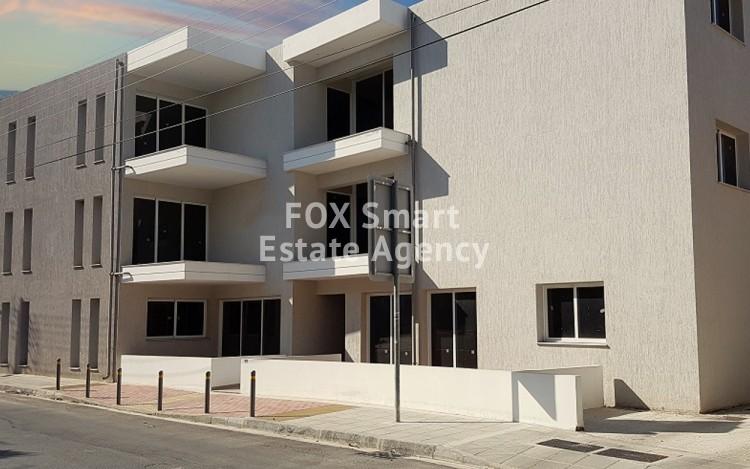 For Sale Incomplete 3 Bedroom Apartment in Latsia, Nicosia