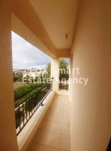 Three Bedroom Townhouse For sale in Paphos