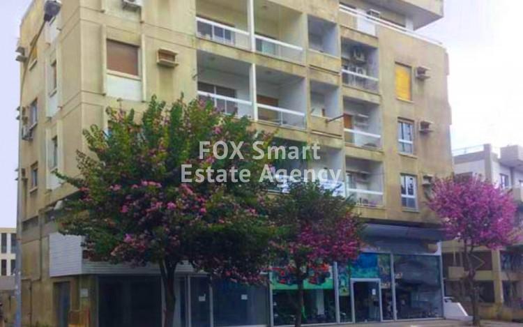 For Sale 2 Bedroom Apartment in Agios Antonios, Nicosia Centre