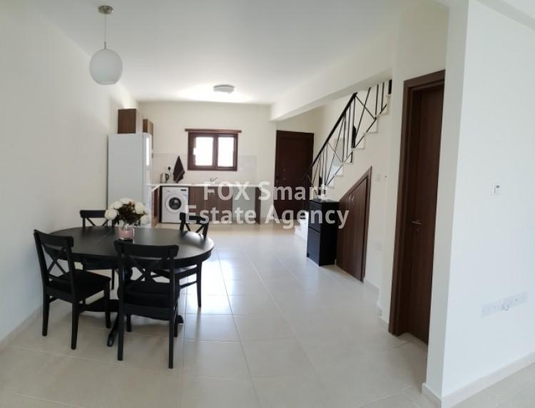 For Sale 2 Bedroom Maisonette House in Pano platres, Limassol