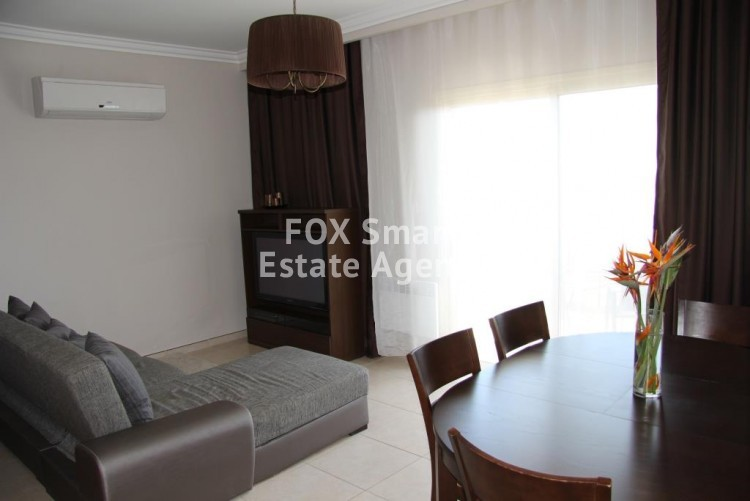 For Sale 2 Bedroom Apartment in Pyrgos - tourist area, Limassol
