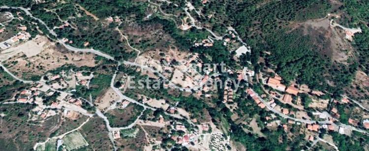Residential Land in Pera pedi, Limassol
