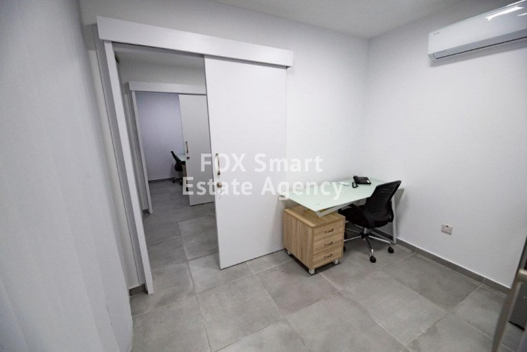 Office in Apostolos andreas, Limassol