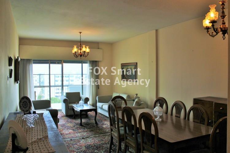 3 Bedroom Apartment 132sqm in Agios Dometios, Nicosia
