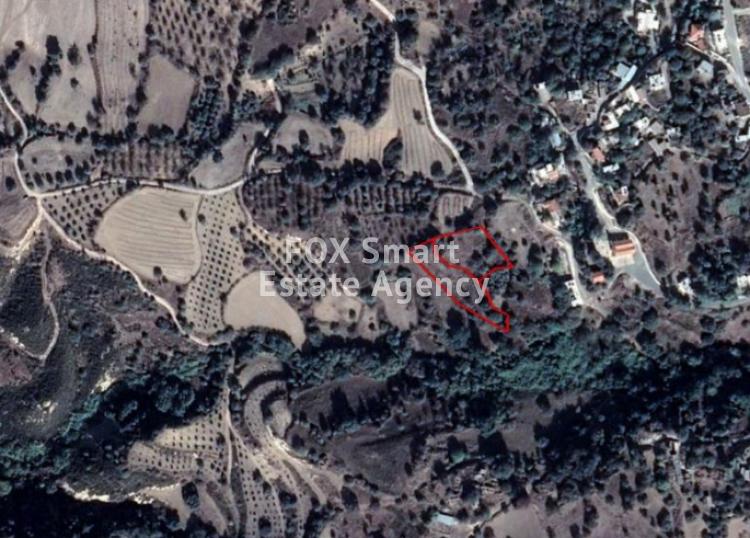 Residential Plot in Drimou, Drymou, Paphos