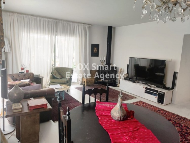 For Sale 3 Bedroom Top Floor Apartment in Agios Andreas, Nicosia