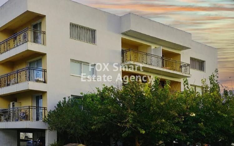 For Sale 2 Bedroom  Apartment in Kaimakli, Nicosia